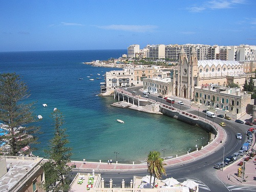 Islas Maltesas: Las joyas del Mediterráneo