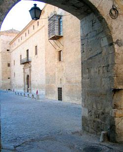Turismo cultural en Pastrana