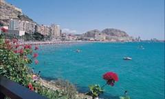 Alicante: Relax en la costa mediterránea