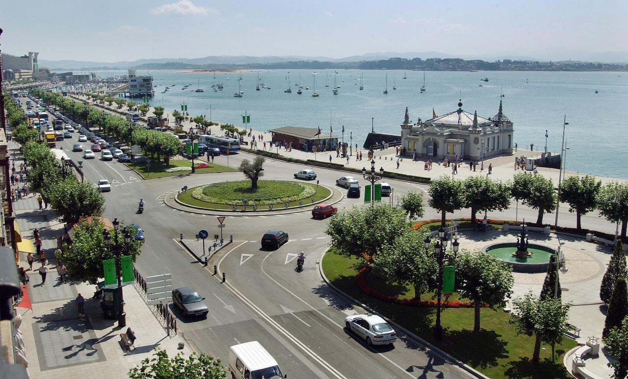 Vacaciones en Santander