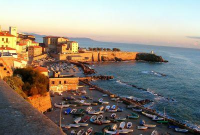 La Toscana, el paraíso italiano