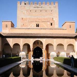 Los bellos placeres de Granada