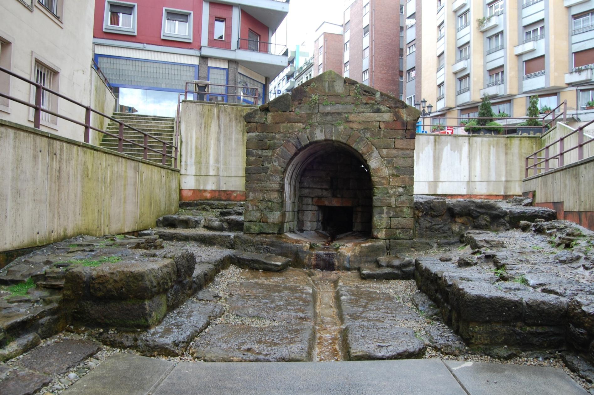 La esencia medieval de Oviedo