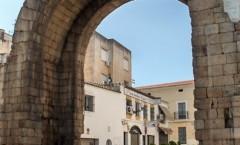 Descubra el legado romano de Mérida