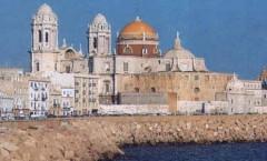 Visitando Cádiz, la ciudad más antigua de Occidente