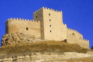 castillo-curiel-de-duero