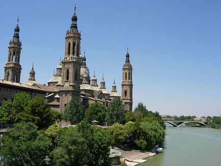Zaragoza Foto