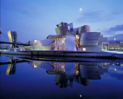 Paisajes privilegiados de Bilbao