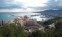 Descanso y placer en Málaga