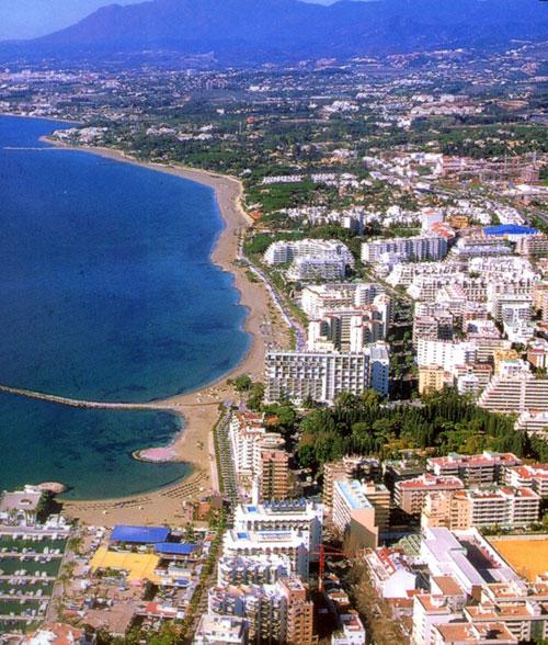 Marbella el mayor atractivo de costa del sol viajar despacio - Casas embargadas en el puerto de la torre malaga ...