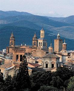 Lugares de interés de Pamplona