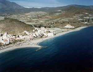 playa-castel-de-ferro