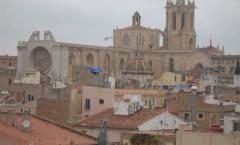 Paseo por los sitios más admirables de Tarragona