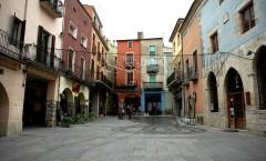 Viajar a Girona: Recorriendo Castelló d' Empuries