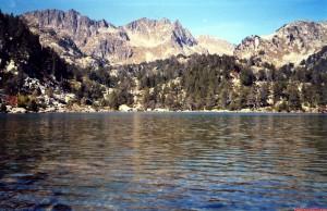 Parque-Nacional-de-Aiguestortes-I L'estany-de-Sant-Maurici