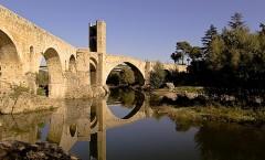 Viajar a Girona: Un espacio para soñar