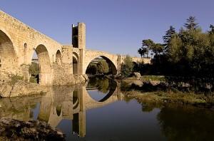 Puente-de-Besal-Gerona