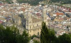 Por el horizonte de Jaén