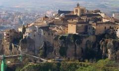 Cuenca: La ciudad encantada