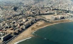Riqueza multicultural y naturaleza de Melilla