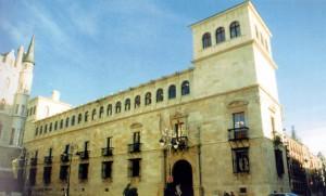 palacio-de-los-guzmanes