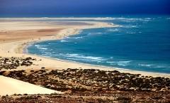 El ambiente cálido y paradisíaco de Fuerteventura