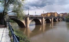 Viaje por la ruta jacobesa hacia Logroño