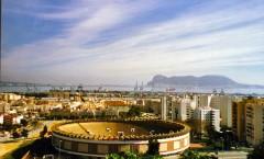Viaje por los rincones de Algecira