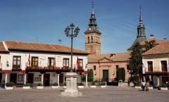 Viaje a Navalcarnero, una ciudad como pocas