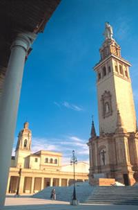 Visitando San Juan de Aznalfarache