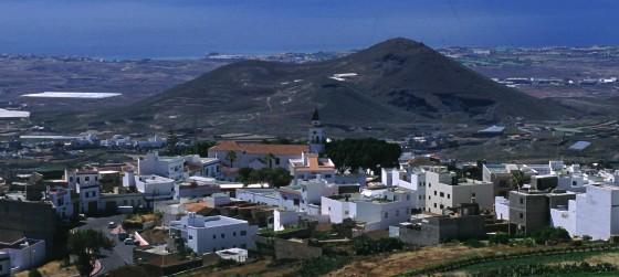 Viaje conmovedor a San Miguel de Abona
