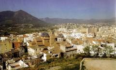Recorrido por la ciudad medieval de Onda