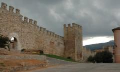 El conjunto medieval de Montblanc