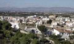 Vacaciones en Rojales