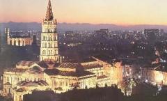 Paseo por Toulouse: La ciudad rosa
