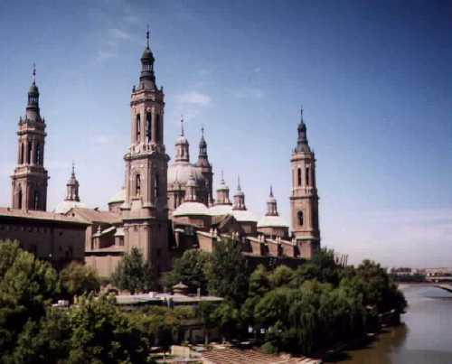 El encanto irresistible de Zaragoza