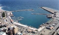 Viaje a la ciudad costera de Adra