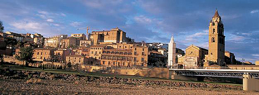 Calahorra, ciudad monumental