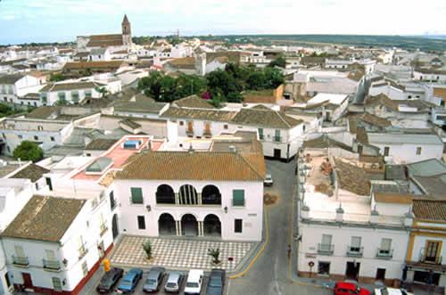 Sanlúcar La Mayor