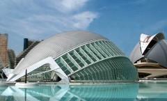 Valencia, una ciudad privilegiada