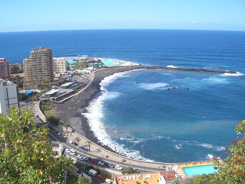 El escenario sobrecogedor de las Islas Canarias