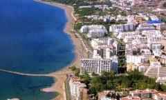 Ocio y diversión en Marbella
