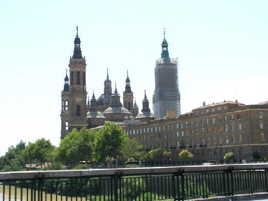 Sorpréndete con el gran legado de Zaragoza