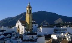Turismo en Estepona