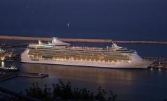 Regala un viaje por Navidad: Cruceros por el Mediterráneo