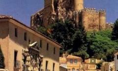 Excursión por Almansa