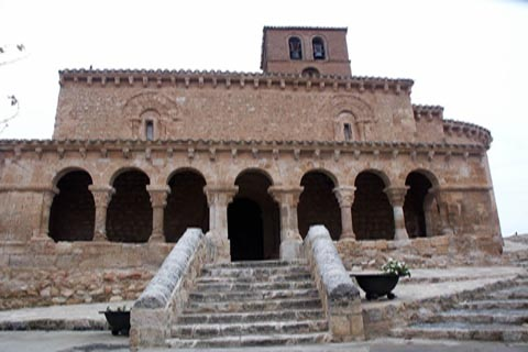 San Esteban de Gormaz, puro atractivo a orillas del Duero