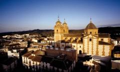 En busca del relax en Almería