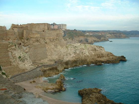 El exotismo de Melilla
