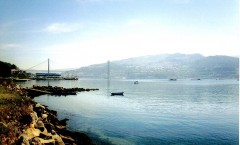 Pontevedra, ciudad pintoresca